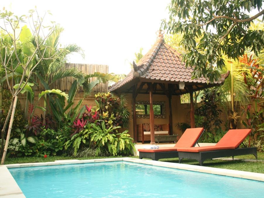 Hotell Villa Sitara