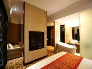 Zhuhai Liuhe Holiday Hotel - Room type photo