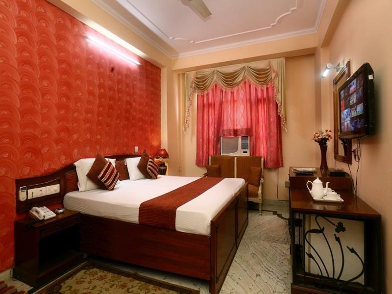 Hotel Indraprastha - Hotell och Boende i Indien i New Delhi And NCR
