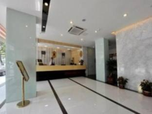 Super 8 Hotel Fuzhou 51 North Road - More photos