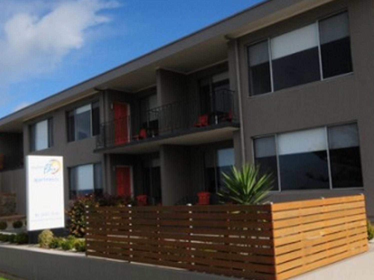 Southern Blue Apartments - Hotell och Boende i Australien , Port Lincoln
