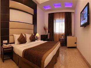 Livasa Inn New Delhi and NCR - Deluxe Room