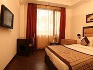 Livasa Inn New Delhi and NCR - Super Deluxe Room
