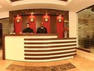 Livasa Inn New Delhi and NCR - Reception