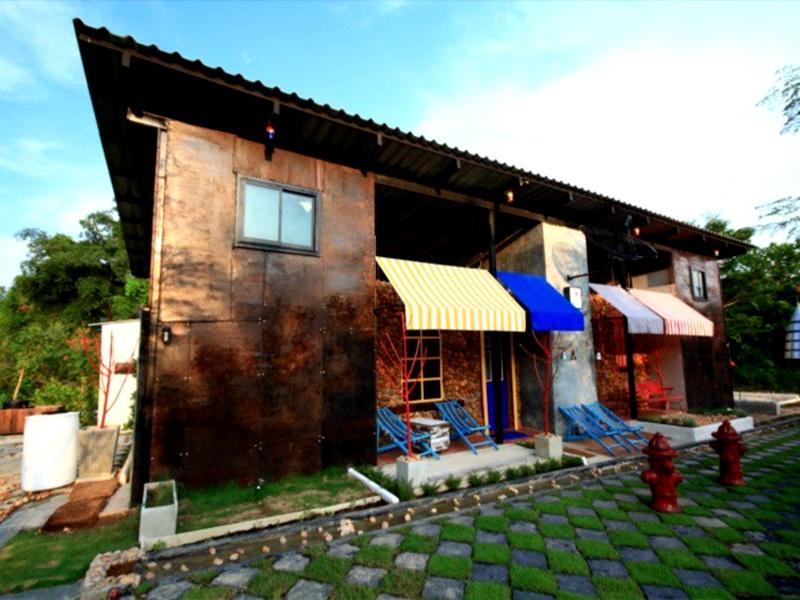 Hotell aoTearoa Organic Farm   Resort i , Ratchaburi. Klicka för att läsa mer och skicka bokningsförfrågan