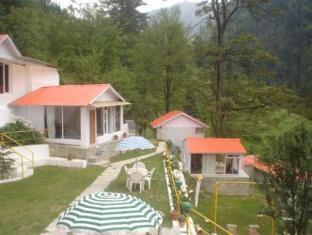 Nature Lap Resort