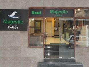 Majestic Palace - Hotell och Boende i Indien i New Delhi And NCR