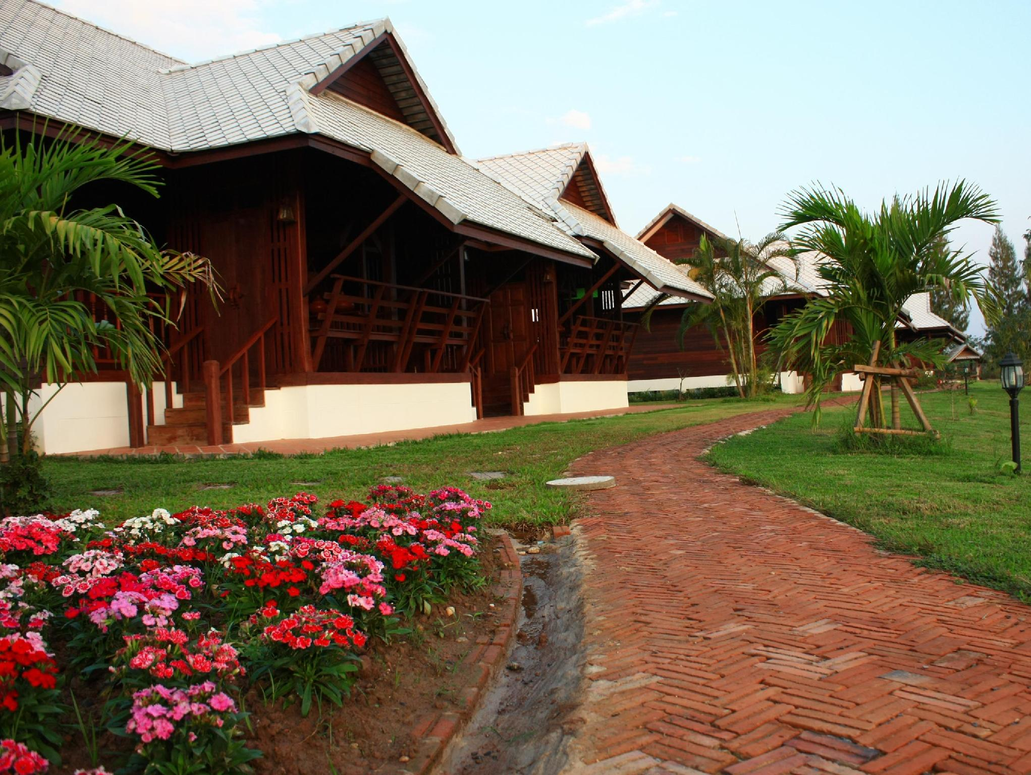 Apirata Resort - Hotels and Accommodation in Thailand, Asia