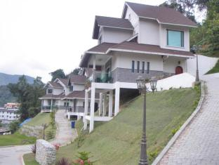 Sri Juliana Villa - 2 star located at Cameron Highlands