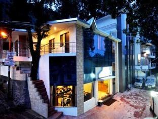 Suman Paradise - Hotell och Boende i Indien i Nainital