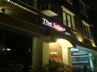 Hotell The Solace