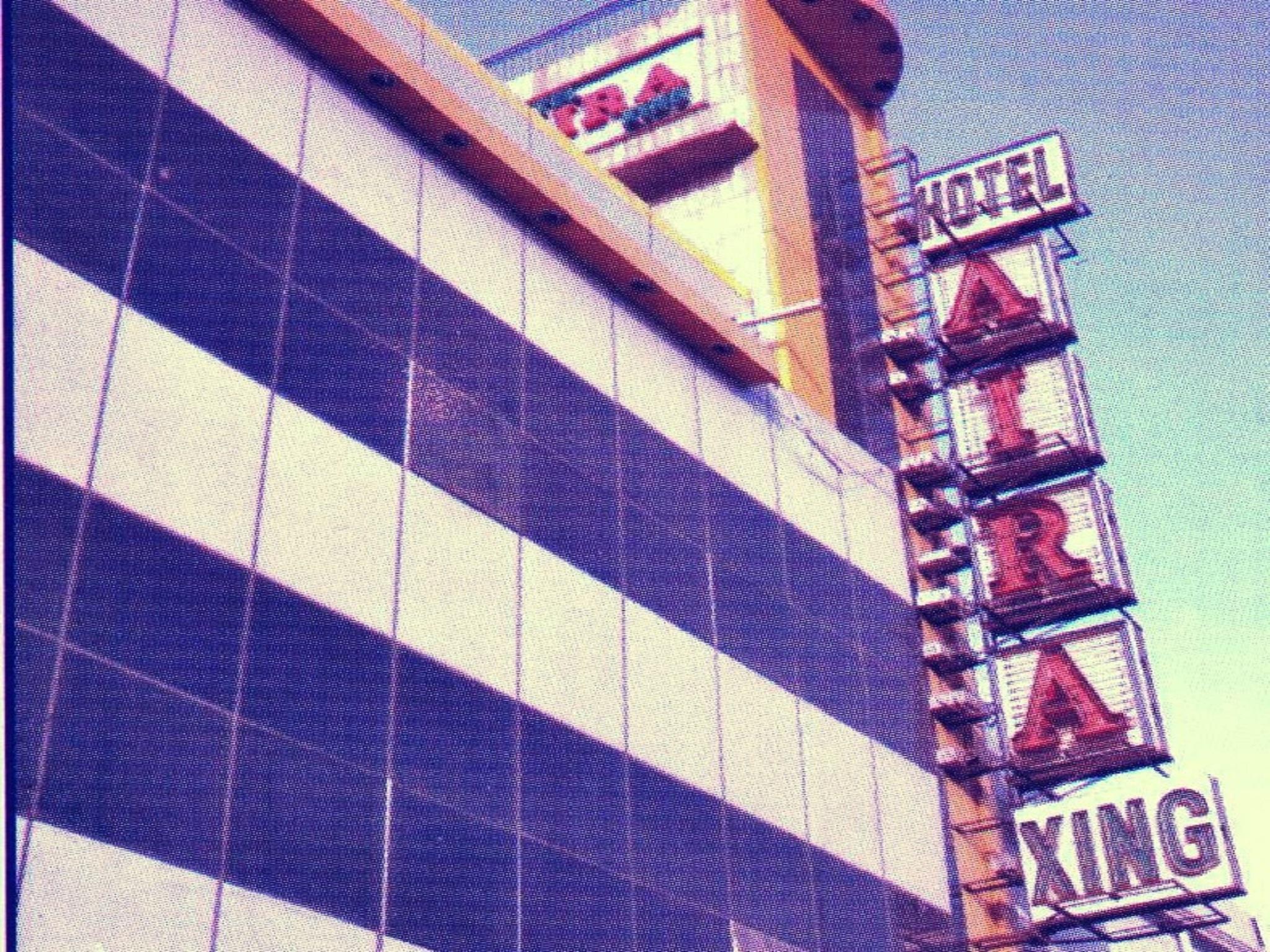 Hotel Aira Xing - Hotell och Boende i Indien i New Delhi And NCR