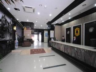 Super 8 Hotel Lianyungang Jinyun - More photos