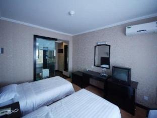 Super 8 Hotel Lianyungang Jinyun - Room type photo