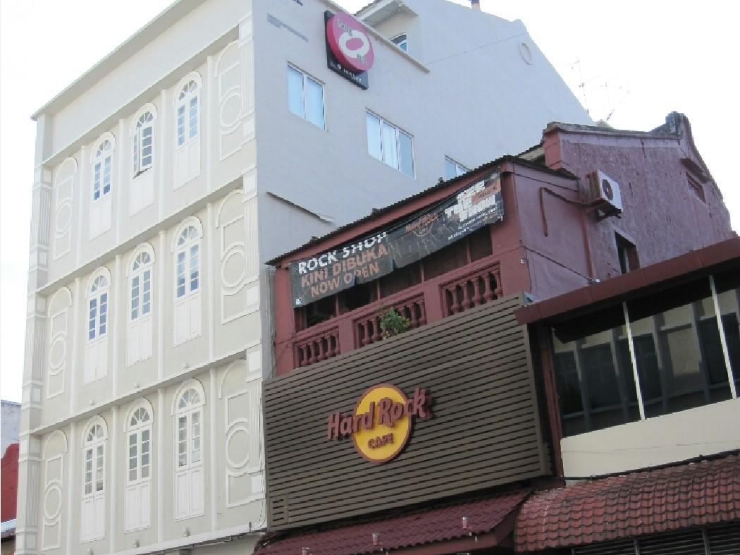 Hangout @ Jonker - Hotels and Accommodation in Malaysia, Asia