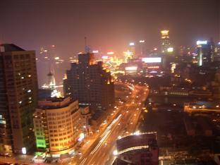 Shanghai Binyuan Hotel - More photos