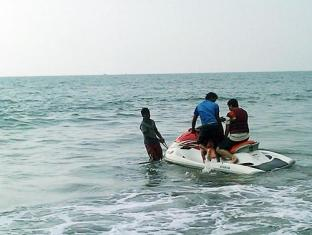 Omega Beach Resort North Goa - Sports and Activities