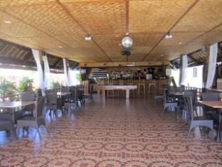 Villa Belza Resort Bohol - Ristorante
