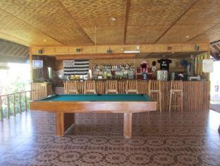 Villa Belza Resort Bohol - Bar/Lounge