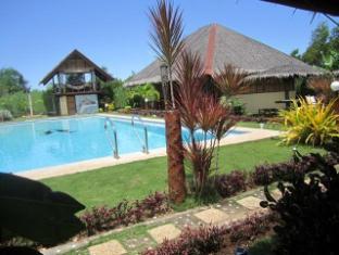 Villa Belza Resort Bohol - Piscina