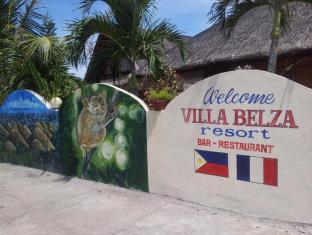 Villa Belza Resort بوهول - مدخل