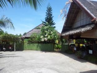 Villa Belza Resort Panglao Island - Entrance