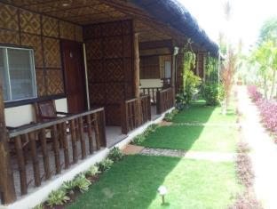 Villa Belza Resort Bohol - Quartos