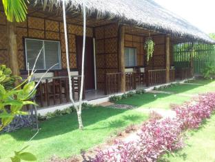 Villa Belza Resort Бохоль - Номер