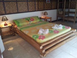 Villa Belza Resort Bohol - Camera