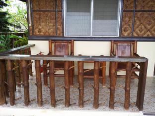 Villa Belza Resort Bohol - Terrazzo
