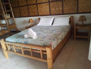 度假別墅卑爾撒酒店 保和島 - 客房