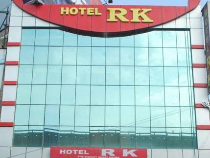R K Hotel - Hotell och Boende i Indien i New Delhi And NCR