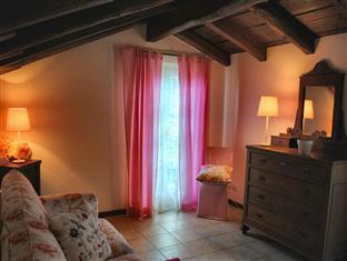 Paradiso di Manu Noli - Double Suite Room