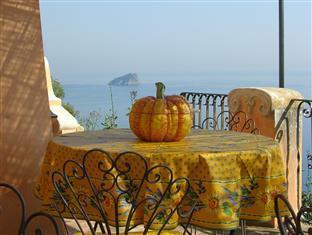 Paradiso di Manu Noli - Terrace View