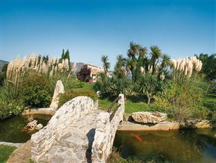 Paradiso di Manu Noli - Garden