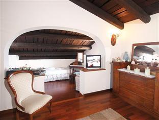Paradiso di Manu Noli - Suite Room