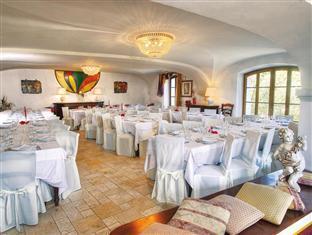 Paradiso di Manu Noli - Food, drink and entertainment
