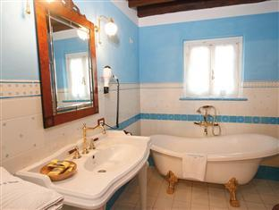 Paradiso di Manu Noli - Bathroom