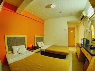 Dream Hotel Melaka - More photos