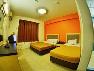 Dream Hotel Melaka