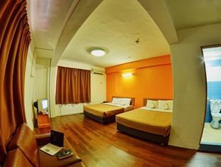 Dream Hotel Melaka - Room type photo