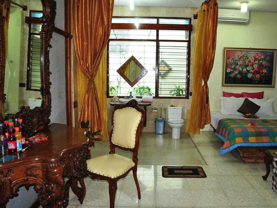 My Home Guesthouse - Hotels and Accommodation in Indonesia, Asia