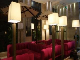 Zhengzhou Happy Inn - Hotel facilities