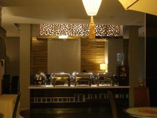 Zhengzhou Happy Inn - Restaurant