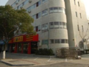 Super 8 Hotel Ningbo Ganglong - More photos