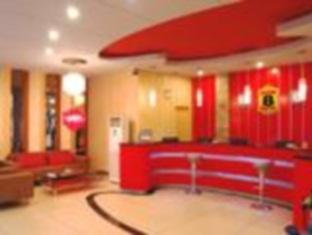 Super 8 Hotel Ningbo Ganglong - Hotel facilities