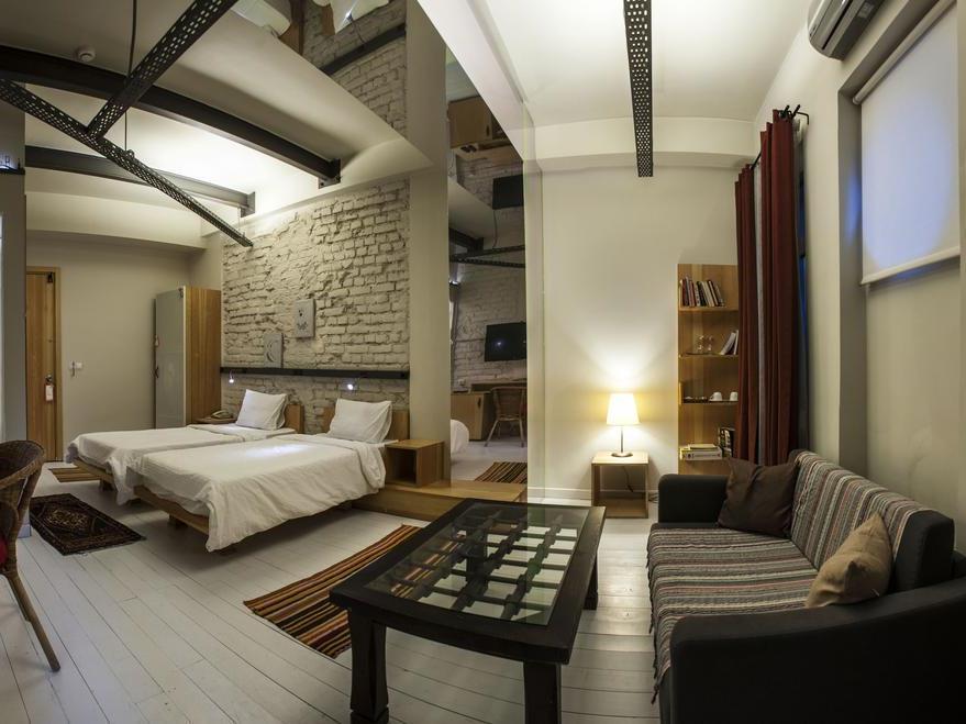 Peradays hotel beyoglu istanbul turkey great for Fide hotel istanbul