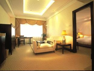 Golden lake Guang Dong Hotel - Sports and Recreation