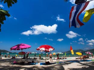 The Grand Orchid Inn Phuket - Plaża