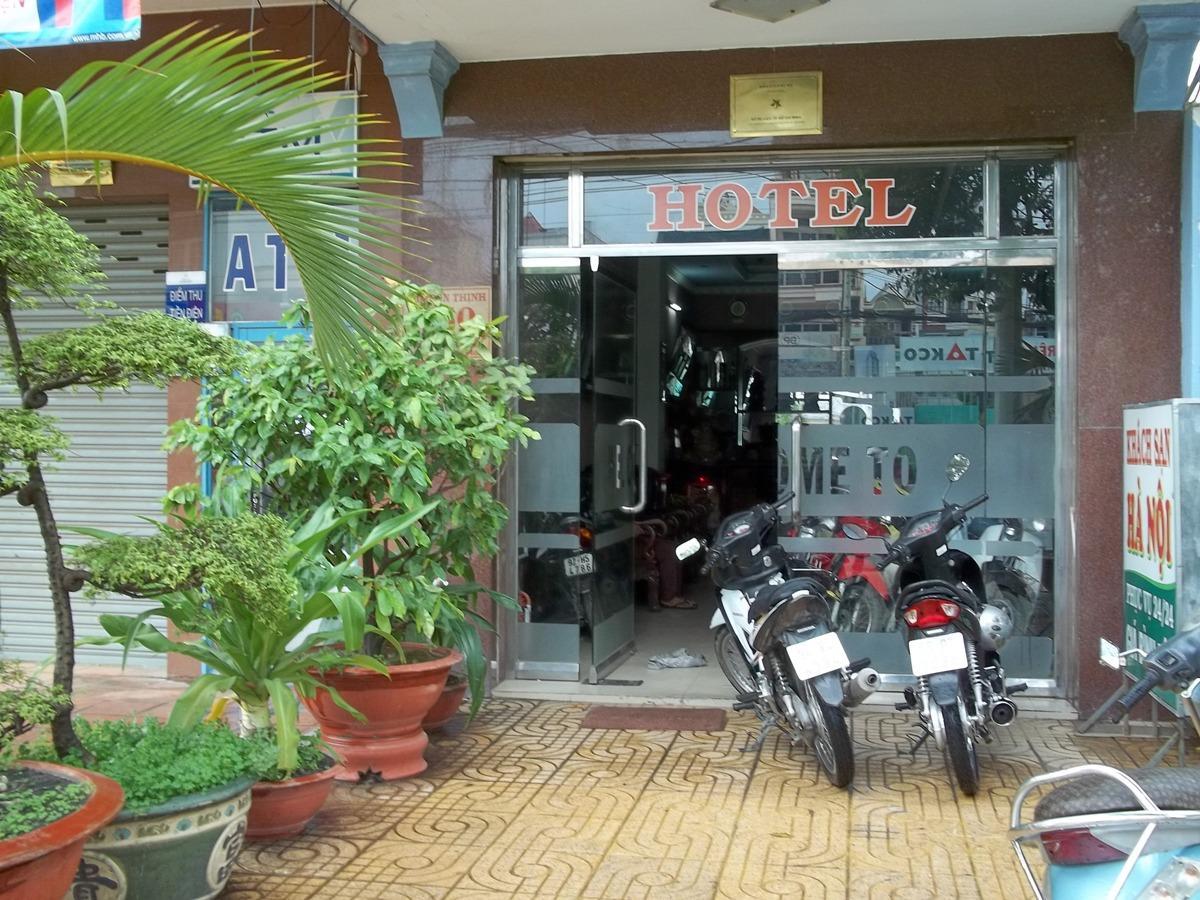 Hotell Ha Noi Hotel
